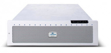 16 Bay 3U 10G Ethernet NAS Dual RAID Server
